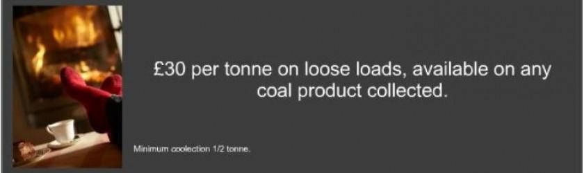Coal in Cumbria