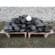 Grade 1 Anthracite (Collected from yard)