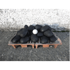 Smokeless Eggs (Collected from yard)