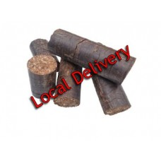 Pallet of Fergusons Night Logs 10kg pack