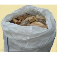 Dumpy Bag of Kiln Dried Hardwood Logs