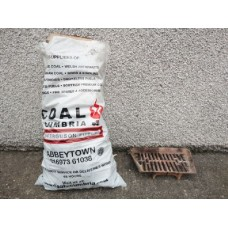 Regular Bag of Kiln Dried Hardwood Logs