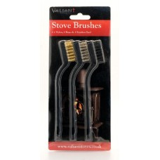 Stove Brushes